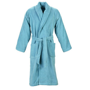 Christy Supreme Robe - Lagoon