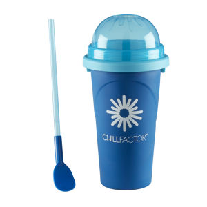 Tutti Frutti Chill Factor Slushy Maker Blue