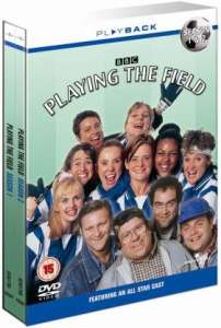 Playing The Field - Season 1 And 2
