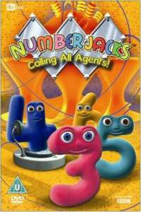 Numberjacks - Calling All Agents