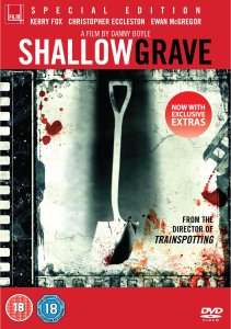 Shallow Grave [Special Edition]