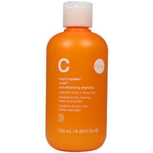 MOP C-Curl Enhancing Shampoo 250ml