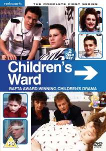 Childrens Ward - Complete Series 1