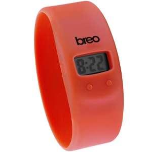 Breo B-TI-SK10 Skin Watch Red 18cm