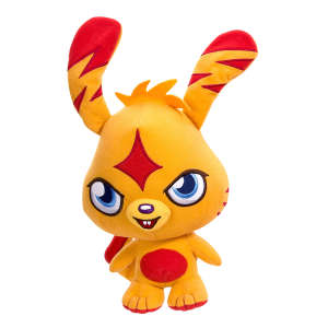 Moshi Monster Talking Plush Toy - Katsuma