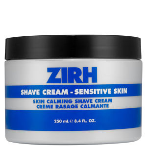 Zirh Sensitive Skin Shave Cream 250ml
