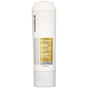 Acondicionador antirotura Goldwell Dualsenses Rich Repair  (200 ml)