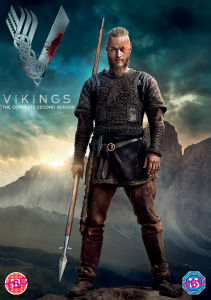 The Vikings - Season 2