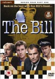 The Bill - Volume 1