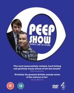 Peep Show Series 1-7