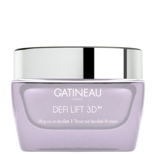 Gatineau Defilift 3D Lift For Throat & Decollete 50ml