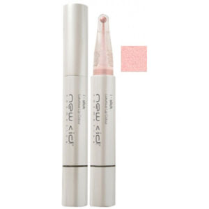 New CID Cosmetics i-slick Luxurious Lippenstift/Gloss - Mink