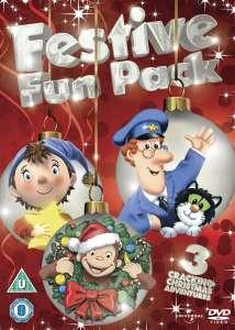 Festive Fun Pack