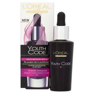 L'Oreal Paris Dermo Expertise Youth Code Youth Booster Serum (30ml)