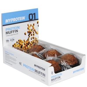 Muffin Protéiné