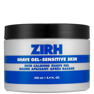 Zirh Sensitive Skin Shave Gel 250ml