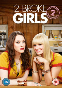 Two Broke Girls - Seizoen 2