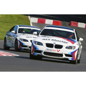Single Seater and BMW M3 Driving Experience at Brands Hatch
