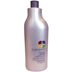 Pureology Hydrate Shampoo (1000ml)