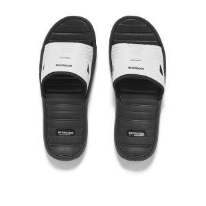 Myprotein Flip Flops, Black/White