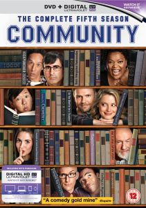 Community - Season 5