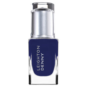 Leighton Denny New Hollywood Collection Nail Varnish - No Pictures Please (12ml)
