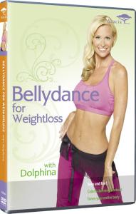 Bellydance For Weightloss
