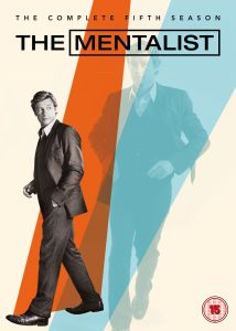 The Mentalist - Season 5