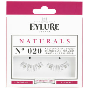 Eylure Naturalite 020 Lashes