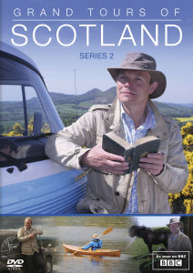 Grand Tours of Scotland - Series 2