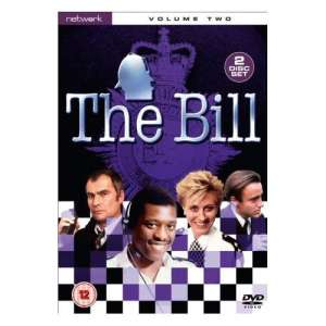 The Bill - Volume 2
