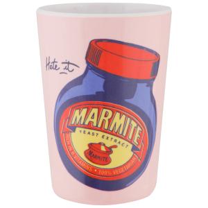 Marmite Melamine Twin Beaker Set