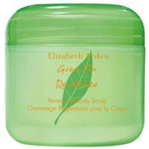 Elizabeth Arden Green Tea Revitalize - Renewing Body Scrub (200ml)
