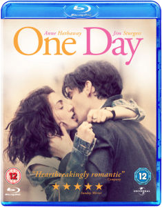 One Day (Single Disc)