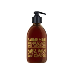Compagnie De Provence Version Originale Hand Balm With Olive Oil  -  Anise Patchoul (300ml)