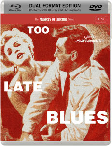 Too Late Blues - Dual Format Edition (Masters of Cinema)