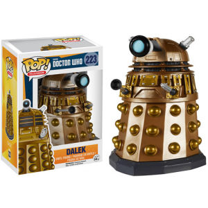 Doctor Who Dalek Funko Pop! Vinyl Figur