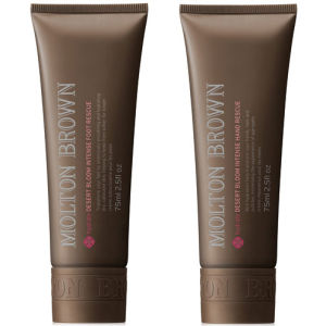 Molton Brown Desert Bloom Intense Hand & Foot Rescue