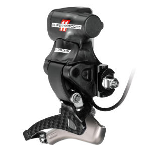 Campagnolo EPS Super Record Front Derailleur Braze On