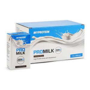 Pro Milk Zero RTD