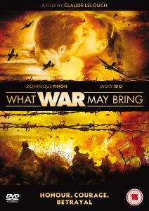 What War May Bring