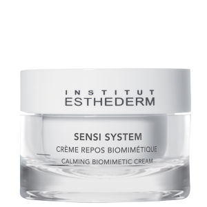 Institut Esthederm Time Cellular Care Sensi System Calming Biomimetic Cream (50ml)