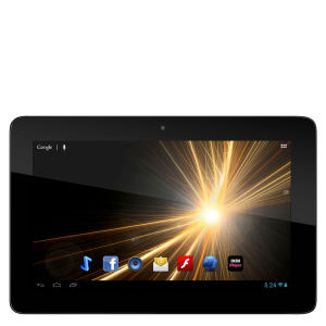 @Tab 10.1 Inch Tablet Dual Core 16gb Jellybean 4.1
