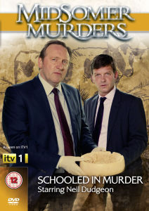 Midsomer Murders - Series 15: Schooled in Murder
