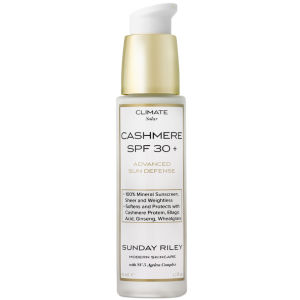 Sunday Riley Cashmere SPF 30+ Advanced Sun Defense (50ml)