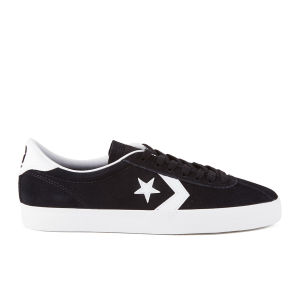 Converse CONS Men's Break Point Suede Trainers - Black/White