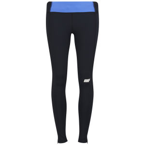 Myprotein Performance Tights Kvinnor - Svart