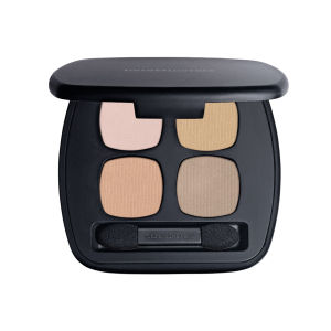bareMinerals Ready Lidschatten 4.0 - The Comfort Zone