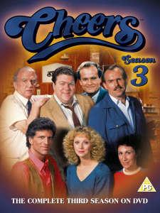 Cheers - Season 3