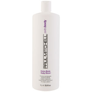Paul Mitchell Exra Body Rinse 1000ml